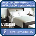 Online Hotel - Exclusively Hotels Badge